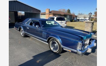 1979 Lincoln Mark V for sale 101242095